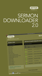 Sermon Downloader 2.0